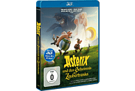Asterix und das Geheimnis des Zaubertranks [3D Blu-ray (+2D)]