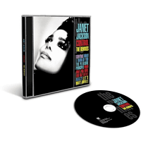 Janet Jackson - Control: The Remixes [CD]