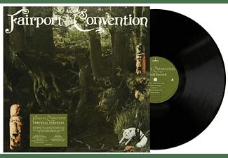 Fairport Convention - Farewell Farewell  - (Vinyl)