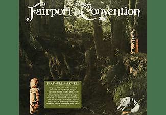 Fairport Convention - Farewell Farewell (40th Anniversary Edition)  - (CD)