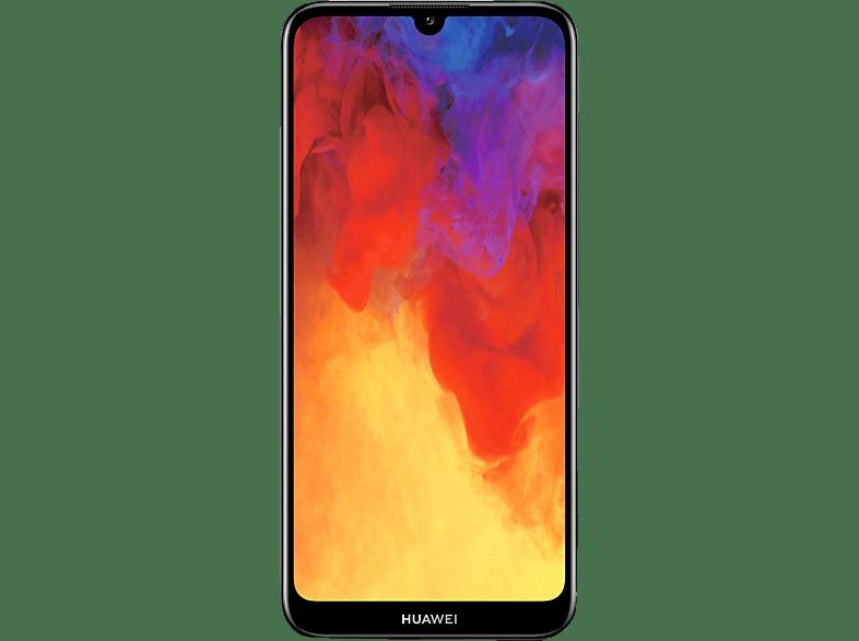 HUAWEI Y6 (2019) 32 GB Midnight Black Dual SIM