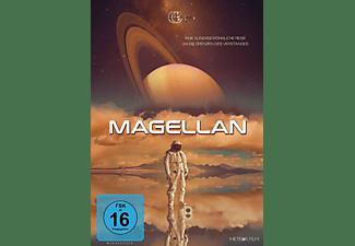 Magellan DVD