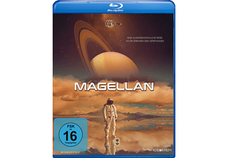Magellan Blu-ray