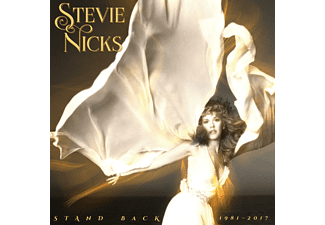 Stevie Nicks - STAND BACK:1981-2017 - (Vinyl)