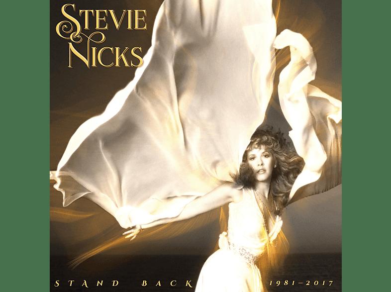 Stevie Nicks - STAND BACK:1981-2017 [Vinyl]