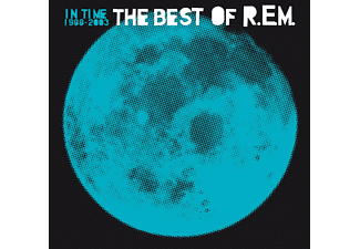 R.E.M. - In Time: The Best Of R.E.M. 1988-2003 (Vinyl LP (nagylemez))