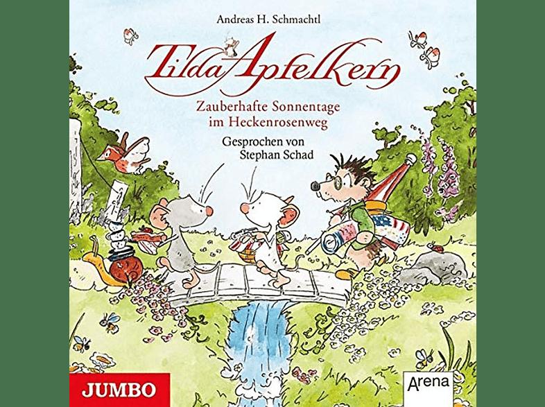 Tilda Apfelkern - (CD)