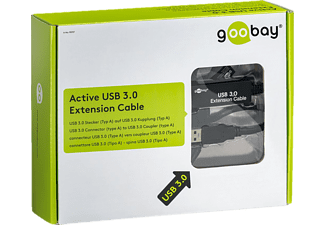 GOOBAY 95727, USB-Verlängerung