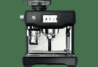 SAGE SES990BTR4EEU1 the Oracle Touch Espressomaschine Matt Schwarz