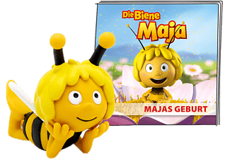 TONIES Die Biene Maja - Majas Geburt [Version allemande] - Figure audio /D