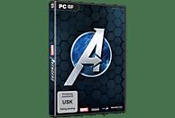Marvel's Avengers [PC]