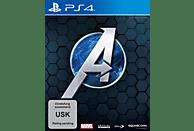 Marvel's Avengers [PlayStation 4]