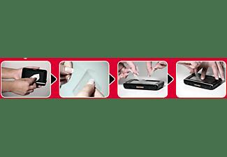S+M Digicover Hybrid, Displayschutzglas, Transparent, passend für NIKON Z6 / Z7
