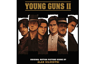 Silvestri Alan - Young Guns II (Original Soundtrack) [Vinyl]