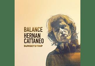 VARIOUS - Balance Presents Sunsetstrip (2CD+MP3)  - (CD)