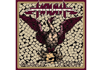 Haunt - Mosaic Vision (Vinyl-EP)  - (Vinyl)