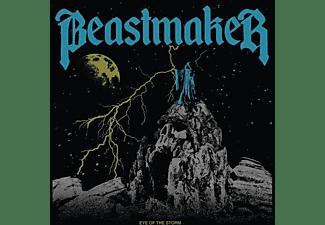 Beastmaker - Eye of the Storm (Vinyl-EP)  - (Vinyl)