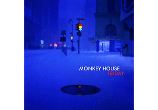 Monkey House - Friday (45 RPM)  - (Vinyl)