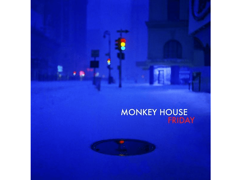 Monkey House - Friday (45 RPM) [Vinyl]