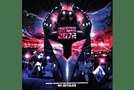 Riz Ortolani - Warriors Of The Year 2072 (Ltd.Red Vinyl LP) [Vinyl]