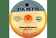 Robag Wruhme - Nata Alma/Venq Tolep EP [Vinyl]