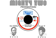 Sylford Walker, The Mighty Two - Burn Babylon/Burning Version [Vinyl]