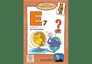 (E7)Erde,Sonne Und Mond DVD