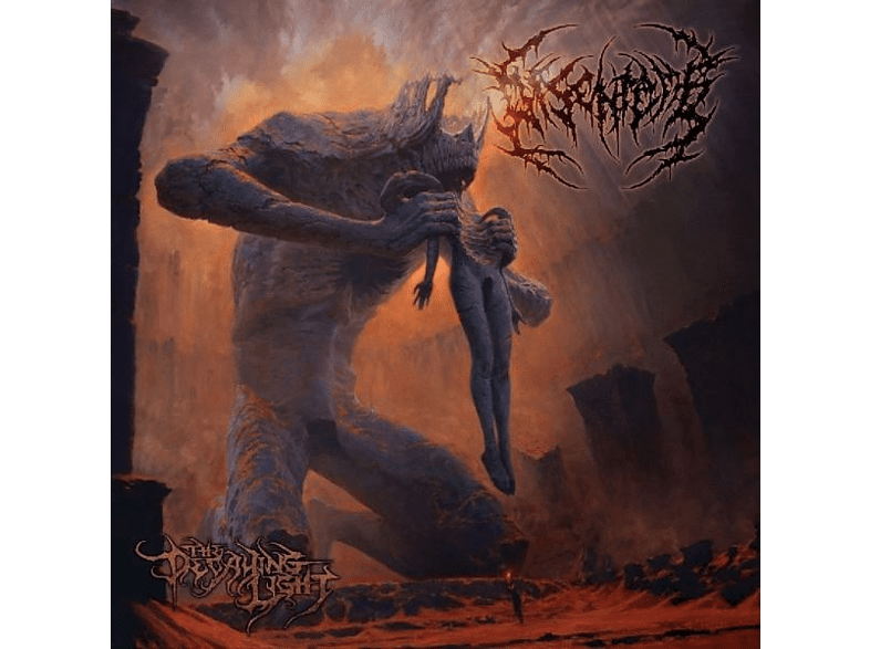 Disentomb - The Decaying Light [CD]