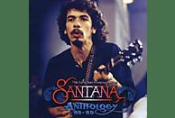 Carlos Santana - The Anthology 68-69 [CD]