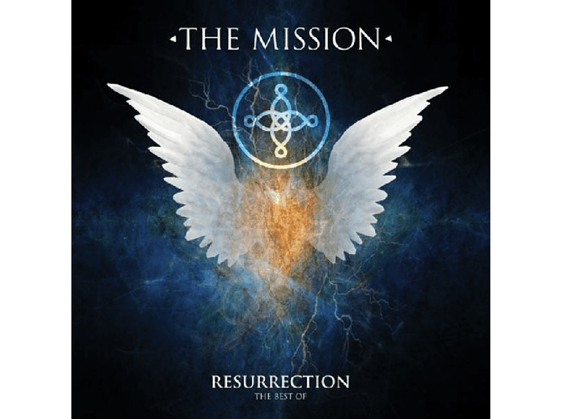 The Mission - Resurrection-The Best Of [Vinyl]