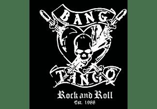 Bang Tango - Rock And Roll est.1988  - (CD)