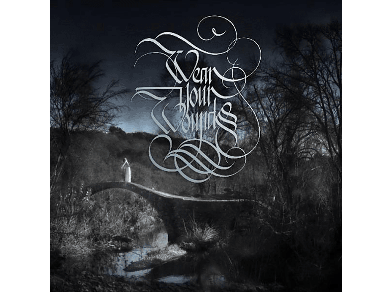 Wear Your Wounds - Rust On The Gates Of Heaven [MC (analog)]