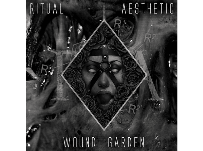 Ritual Aesthetic - Wound Garden [Vinyl]