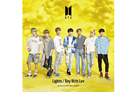 BTS - Bangtan Boys (BTS) - Lights/Boy With Luv (Limited Edition) [CD + DVD Video]