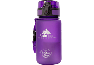 ALPIN P-350 PE 350 ml Purple