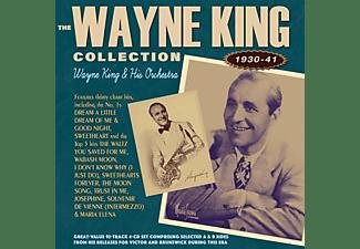 Wayne King And His Orchestra - The Wayne King Collection  - (CD)