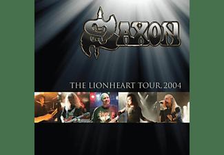 Saxon - Lion Heart Tour 2004  - (Vinyl)