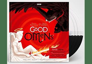 Pratchett Terry - GOOD OMENS  - (Vinyl)