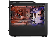 LENOVO Legion T530, Gaming PC mit Core™ i7 Prozessor, 16 GB RAM, 1 TB SSD, GeForce® GTX 1660 Ti, 6 GB