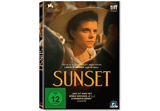 Sunset DVD