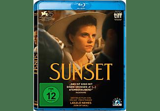 Sunset Blu-ray