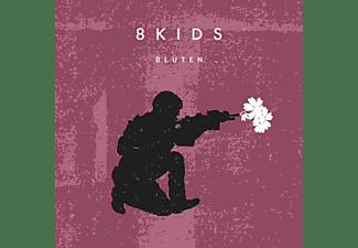 8 Kids - Blūten  - (CD)