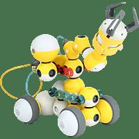 BELLROBOT Mabot C - Deluxe Kit STEAM / MINT Education Toy, Mehrfarbig
