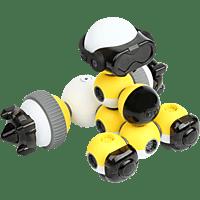 BELLROBOT Mabot B – Advanced Kit STEAM / MINT Education Toy, Mehrfarbig