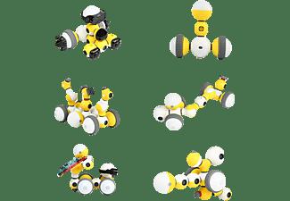 BELLROBOT Mabot D – Pro Kit STEAM / MINT Education Toy, Mehrfarbig