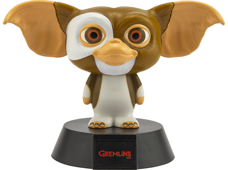 PALADONE PRODUCTS Icon Licht: Gremlins - Gizmo Lampe, Mehrfarbig