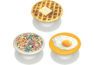 POPSOCKETS PopMinis Breakfast Club - Maniglia e supporto del telefono (Multicolore)