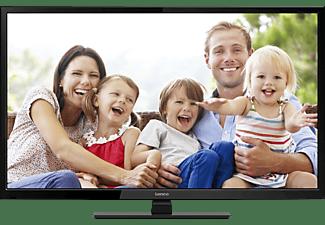 LENCO LED-2822BK LED TV (Flat, 28 Zoll / 71 cm, HD)