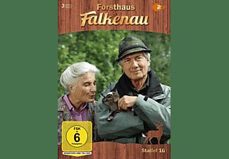 Forsthaus Falkenau - Staffel 16 DVD