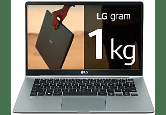 """Portátil - LG Gram 14Z990-G, 14"""" Full HD, Intel® Core™ i5-8265U, 8GB RAM, 256 GB SSD, W10"""